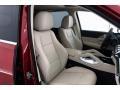 Mercedes-Benz GLE 350 4Matic designo Cardinal Red Metallic photo #5