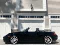 Porsche Boxster S Black photo #1