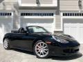 Porsche Boxster S Black photo #2