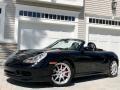 Porsche Boxster S Black photo #4