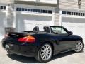 Porsche Boxster S Black photo #5