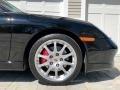 Porsche Boxster S Black photo #28