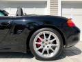 Porsche Boxster S Black photo #31