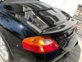 Porsche Boxster S Black photo #35