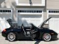 Porsche Boxster S Black photo #38