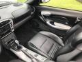 Porsche Boxster S Black photo #43