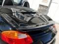 Porsche Boxster S Black photo #72