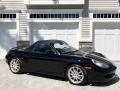 Porsche Boxster S Black photo #95