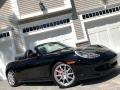 Porsche Boxster S Black photo #101