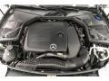 Mercedes-Benz C 300 Sedan Mojave Silver Metallic photo #8
