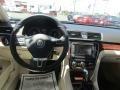 Volkswagen Passat 2.5L SEL Reflex Silver Metallic photo #10