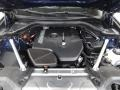 BMW X3 xDrive30i Phytonic Blue Metallic photo #30