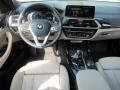 BMW X3 sDrive30i Glacier Silver Metallic photo #15