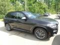 BMW X3 M40i Dark Graphite Metallic photo #1