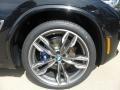 BMW X3 M40i Black Sapphire Metallic photo #2