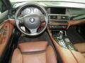 BMW 5 Series 550i Sedan Alpine White photo #39