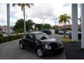 Volkswagen Beetle S Deep Black Pearl photo #1