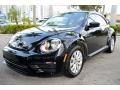 Volkswagen Beetle S Deep Black Pearl photo #5