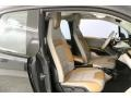BMW i3 with Range Extender Fluid Black photo #6