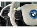 BMW i3 with Range Extender Fluid Black photo #14