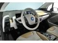 BMW i3 with Range Extender Fluid Black photo #17