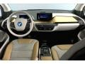 BMW i3 with Range Extender Fluid Black photo #20