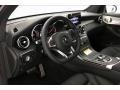 Mercedes-Benz GLC 300 4Matic Black photo #4