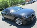 Audi A6 3.0T quattro Sedan Phantom Black Pearl Effect photo #3