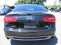 Audi A6 3.0T quattro Sedan Phantom Black Pearl Effect photo #9
