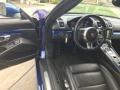 Porsche Boxster S Aqua Blue Metallic photo #1