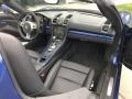 Porsche Boxster S Aqua Blue Metallic photo #3