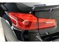 BMW 5 Series 530i Sedan Jet Black photo #22