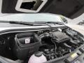 Mercedes-Benz Sprinter 3500XD Cab Chassis Arctic White photo #24