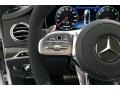 Mercedes-Benz S AMG 63 4Matic Sedan Iridium Silver Metallic photo #18