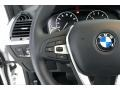 BMW X3 sDrive30i Alpine White photo #14