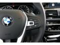 BMW X3 sDrive30i Alpine White photo #15