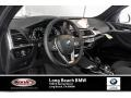 BMW X3 sDrive30i Dark Graphite Metallic photo #4