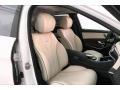 Mercedes-Benz S AMG 63 4Matic Sedan designo Diamond White Metallic photo #6