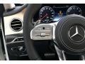 Mercedes-Benz S AMG 63 4Matic Sedan designo Diamond White Metallic photo #18