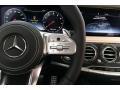 Mercedes-Benz S AMG 63 4Matic Sedan designo Diamond White Metallic photo #19