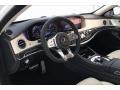Mercedes-Benz S AMG 63 4Matic Sedan designo Diamond White Metallic photo #22