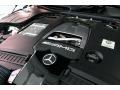 Mercedes-Benz S AMG 63 4Matic Sedan designo Diamond White Metallic photo #31