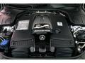 Mercedes-Benz S AMG 63 4Matic Coupe designo Allanite Grey Magno (Matte) photo #9