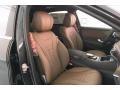 Mercedes-Benz S 560 Sedan Magnetite Black Metallic photo #5