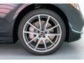 Mercedes-Benz S 560 Sedan Magnetite Black Metallic photo #9