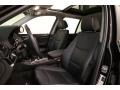 BMW X3 xDrive28i Black Sapphire Metallic photo #5