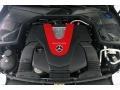 Mercedes-Benz C 43 AMG 4Matic Cabriolet Black photo #8