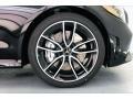 Mercedes-Benz C 43 AMG 4Matic Cabriolet Black photo #9