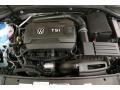 Volkswagen Passat SE Sedan Deep Black Pearl photo #20