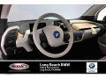 BMW i3  Fluid Black photo #4